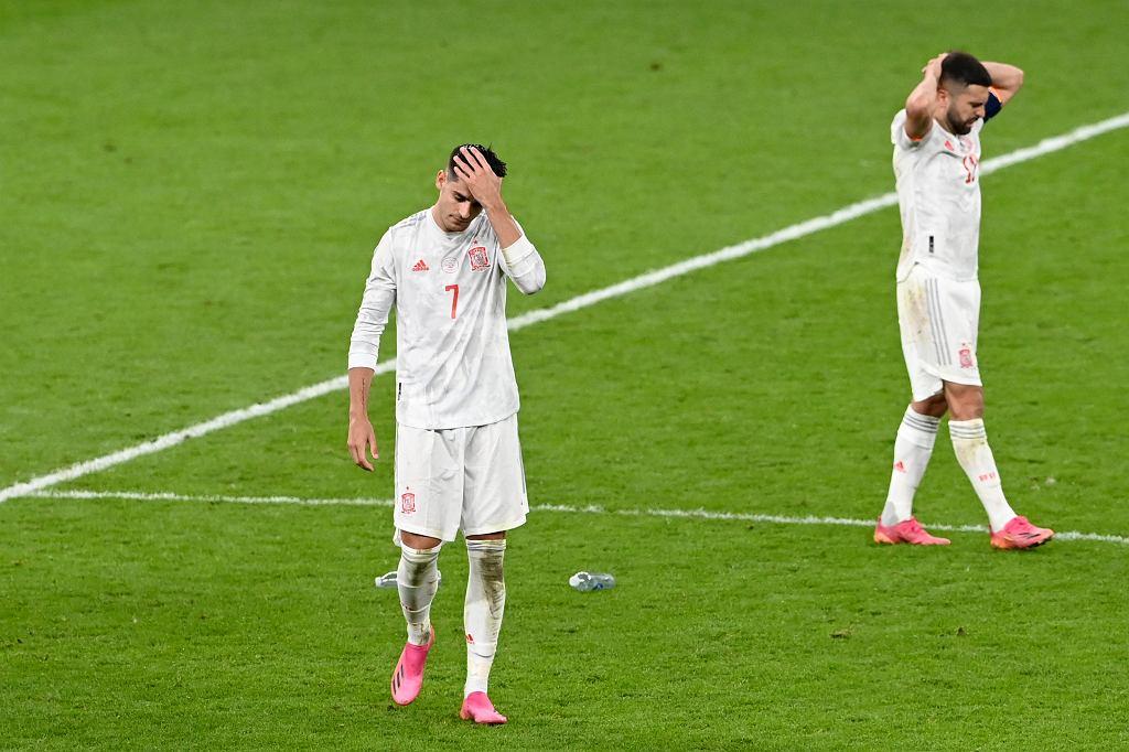 Britain Italy Spain Euro 2020 Soccer
