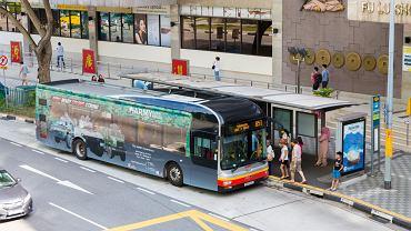 Pasażerka autobusu zakaził 24 towarzyszy podróży, nawet tych, którzy siedzieli w dużej odległości od niej - zdj. ilustracyjne