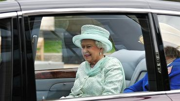Królowa Elżbieta II jako pierwsza dowiedziała się o ciąży. To jedna z ważnych tradycji