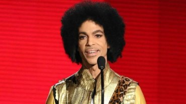 Prince w 20015 roku