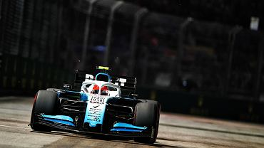 jMotor Racing - Formula One World Championship - Singapore Grand Prix - Practice Day - Singapore, Singapore