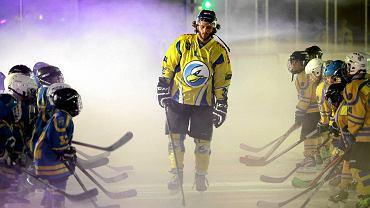 Michael Cichy w poprzednim sezonem długo był liderem Orlika