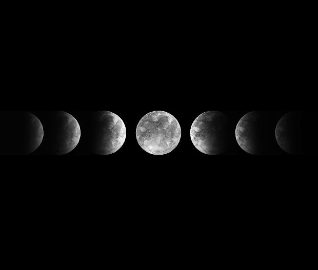Kalendarz księżycowy - jak możemy zgodnie z nim dbać o urodę?