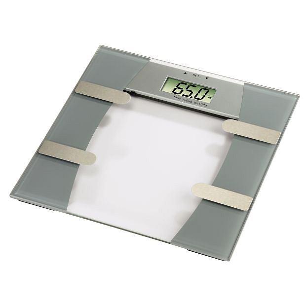 Waga Xavax Aga Amelie dla walczących z nadwagą. Cena: 99,90 zł
