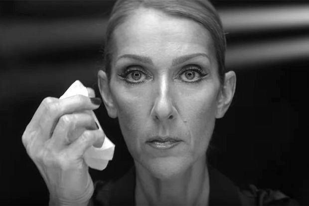 Céline Dion - Imperfections (Official Video)