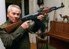 Kałasznikow: człowiek, który uzbroił świat
