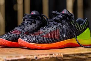 Najlepsze buty na trening od marki Reebok - wysoka jakość w niskiej cenie!