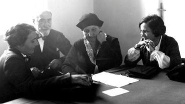 100-lecie praw wyborczych Polek.