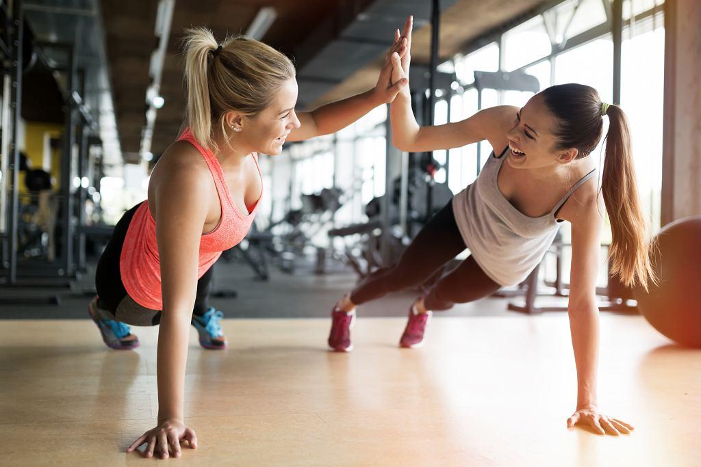 Trening interwałowy (HIIT) a spalanie kalorii