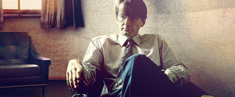 """""""Des"""". David Tennant przeraża jako bezwzględny morderca w nowym serialu HBO"""