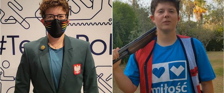 """Polska olimpijka dokonała coming outu. """"Czujemy się dyskryminowane"""""""