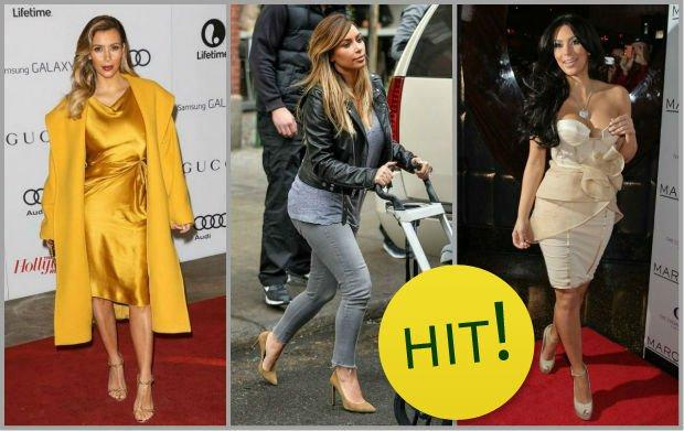 Modne sukienki w stylu Kim Kardashian Moda damska i męska
