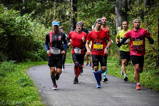 Zdjęcie numer 103 w galerii - Silesia Marathon. Chłód i wiatr niestraszne, rekord pobity! [ZDJĘCIA]