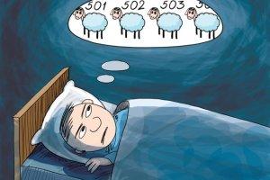 Dlaczego jesteś ciągle niewyspany? Naukowcy mają zaskakujące wytłumaczenie