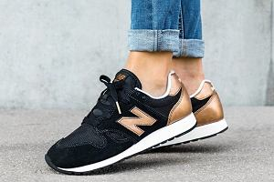 New Balance - sneakersy, które pokochał cały świat! Mamy najlepsze modele