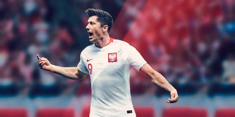 Koszulka Polski