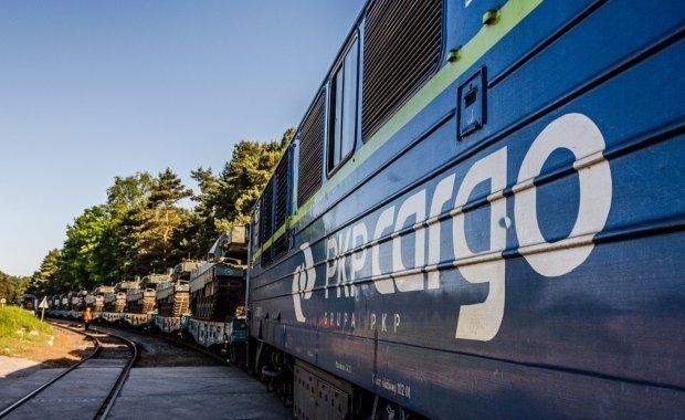 466 maszynistów znalazło pracę w PKP Cargo