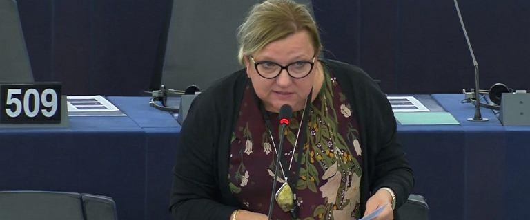 Kempa, Jaki i Biedroń w PE o projekcie dot. edukacji seksualnej w Polsce