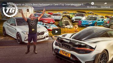 Top Gear Speed Week 2020