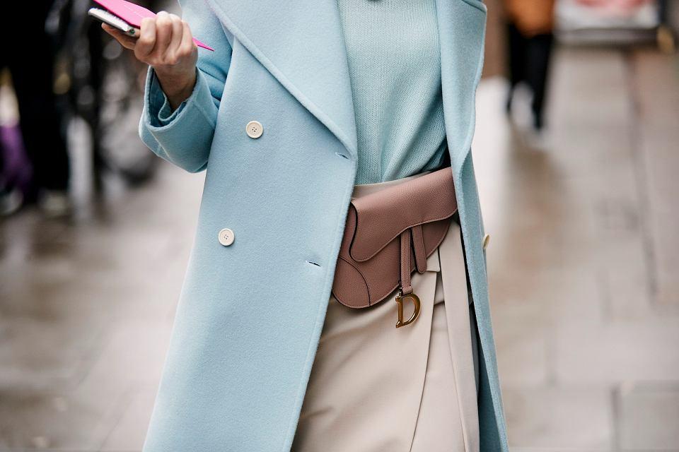 Wełniane płaszcze