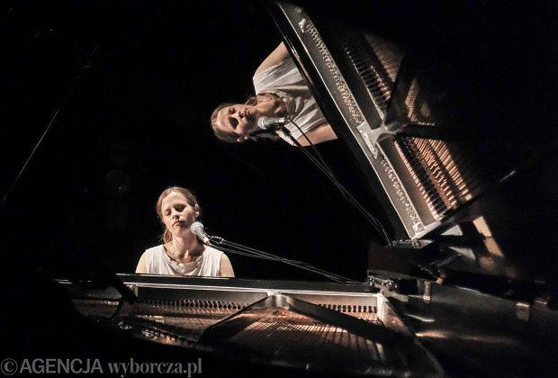 Śpiewająca pianistka. Hania Rani w NOSPR [Aktualizacja: koncert został przeniesiony na kwiecień 2021 r.]