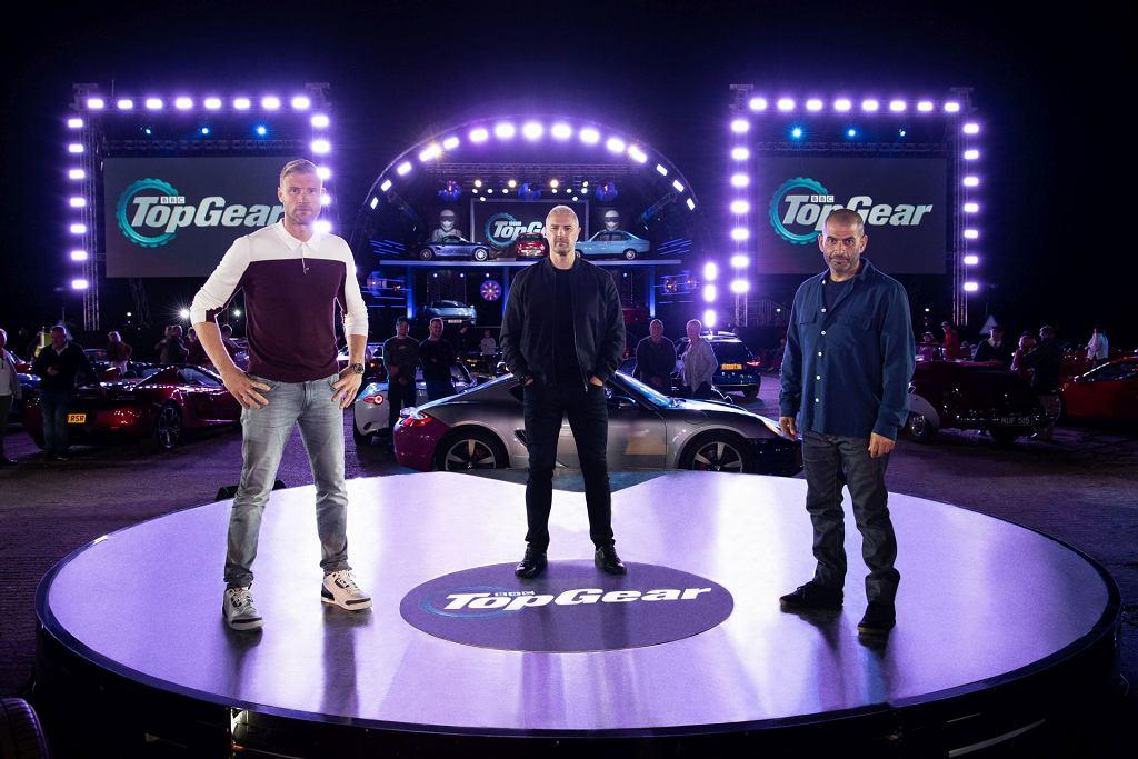 Top Gear Seria 29