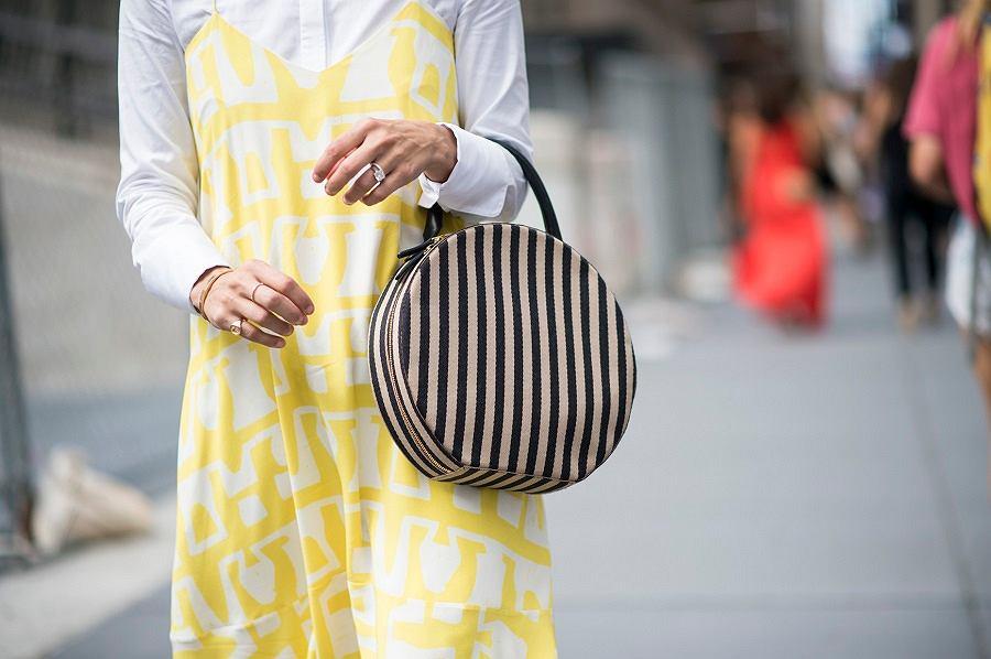 Ubrania dla kobiet po 50-tce