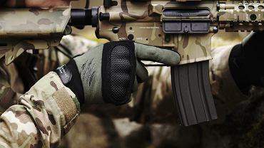 żołnierz (zdj. ilustracyjne)