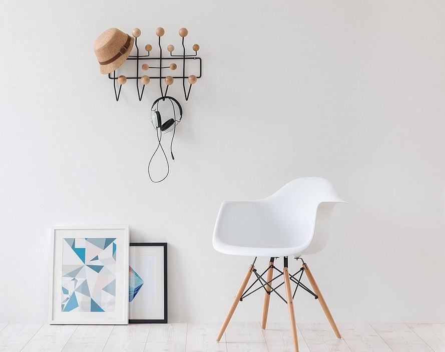 Krzesło DAW