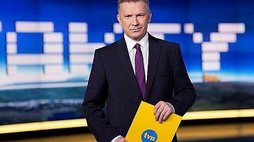 Do KRRiT wpłynęły skargi na TVN24 po rozmowie Kajdanowicza z Frasyniukiem