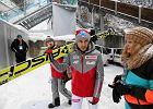 Skoki narciarskie. Turniej Czterech Skoczni. Stoch i Tande ciskali nartami z bezradności. A teraz? Najlepszy pojedynek od lat