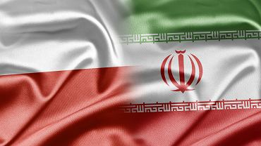 Polska i Iran.