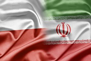 Polski wiceminister z wizytą w Iranie. Podjęto rozmowy o konferencji bliskowschodniej