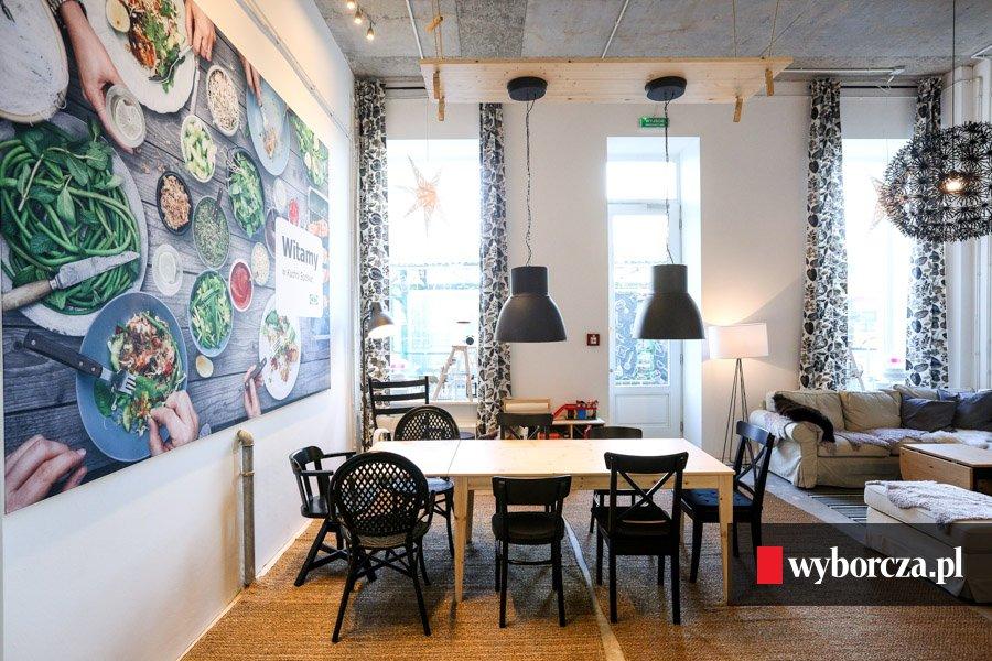 IKEA zaprasza do Kuchni Spotkań. Kolacje ze znajomymi