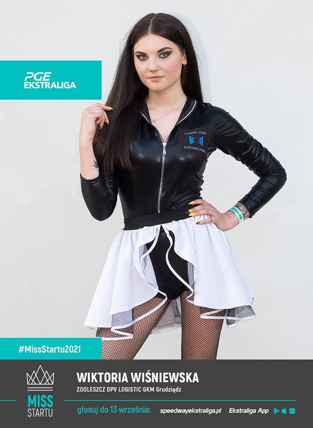 Zdjęcie numer 18 w galerii - Ruszyło głosowanie na Miss Startu PGE Ekstraligi 2021, o tytuł walczy pięć torunianek