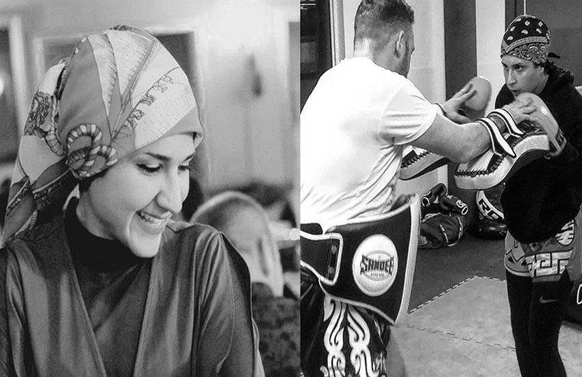 Sai Aletaha zmarła w wyniku obrażeń po amatorskiej gali MMA Fast and Furious