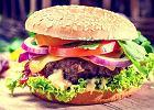 Zdrowe hamburgery. Możesz je zjeść bez wyrzutów sumienia [5 FIT PRZEPISÓW]