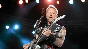 Metallica w Polsce