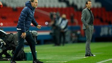 Oficjalnie: Chelsea przedstawiła nowego trenera. Tylko miesiąc na bezrobociu!