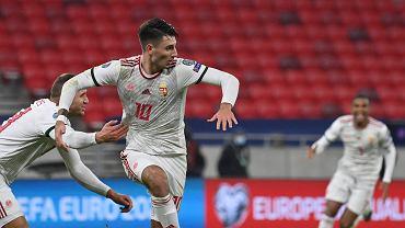 Trener Węgier podał kadrę na mecz z Polską. Zagrają bez największej gwiazdy