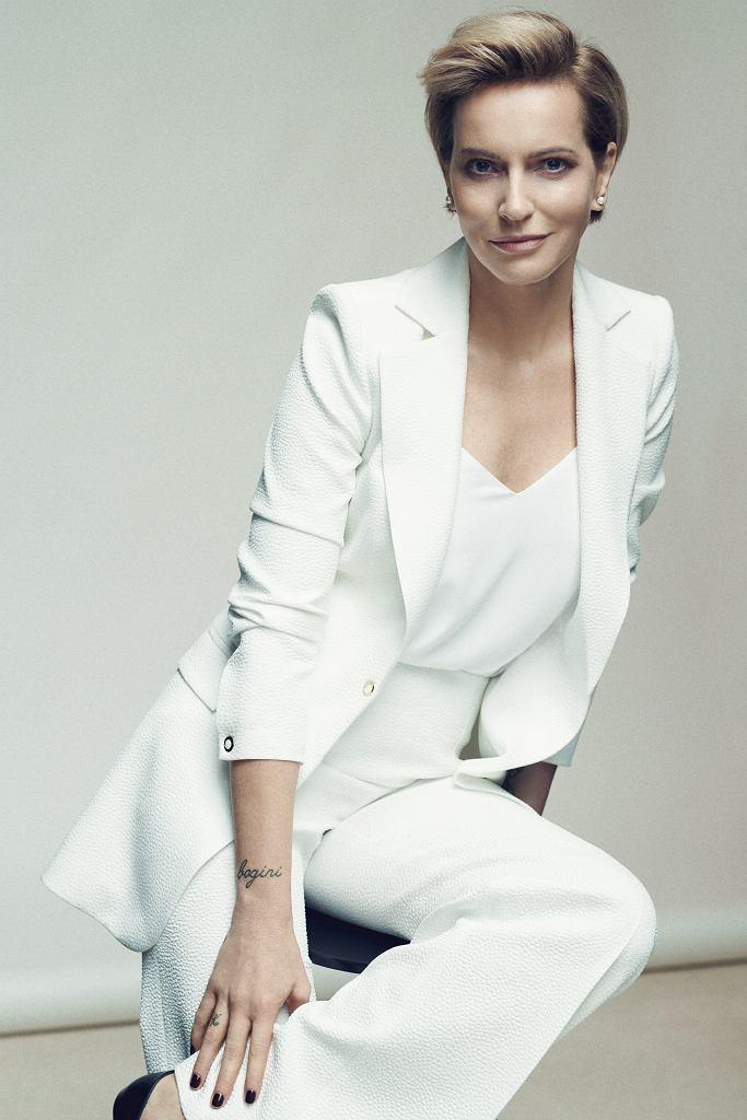 Paulina Smaszcz - Kurzajewska
