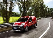 Fiat Fiorino - która wersja mini-dostawczaka opłaca się najbardziej? Można go mieć za 450 zł miesięcznie