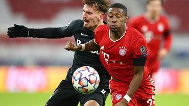 Piłkarz Bayernu broni się przed oskarżeniami, że myślami jest już gdzie indziej.