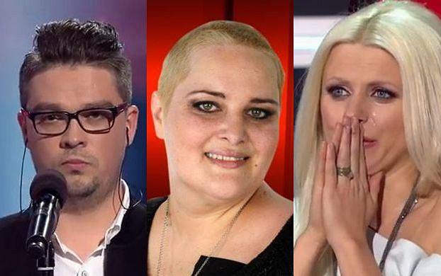 Sławek Ramian, Kasia Markiewicz, Marysia Sadowska
