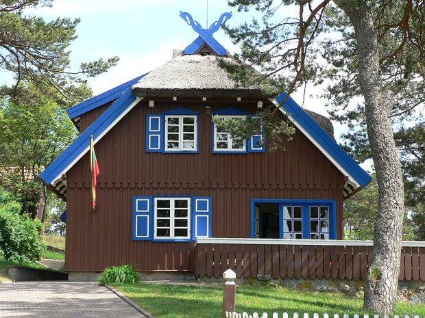 Dom Tomasza Manna