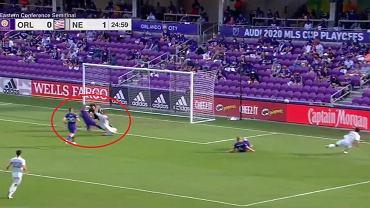 Zespół Adama Buksy w finale play-offów Konferencji Wschodniej MLS. Polak z udziałem przy bramce