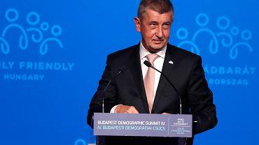 Hungary Demographic Summit