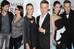 Aleksandra Żebrowska, Michał Żebrowski, Agnieszka Włodarczyk, Mikołaj Krawczyk, Kuba Wesołowski, Agnieszka Szczurek