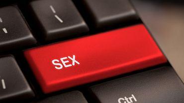 Internet pełen jest przestępców seksualnych