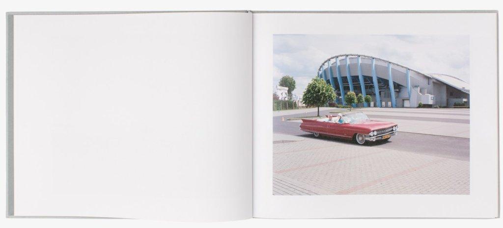 """Fotobook Patryka Karbowskiego """"Halfway"""" (fot. materiały prasowe)"""